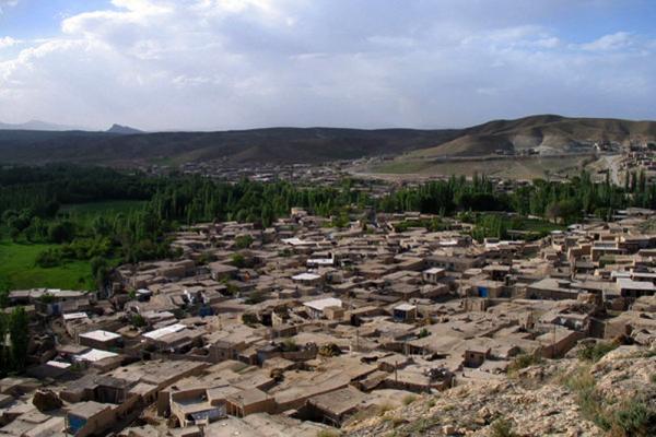 به شهر حلب ایرانی سفر کنید