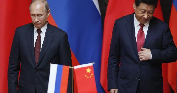 آقای رئیسی بروید سراغ توافق با روسیه و چین به شرط اینکه...