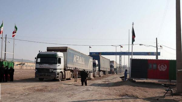 توقف تجارت با افغانستان تکذیب شد