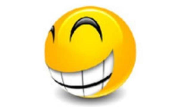 بخندید تا آرام شوید ... !