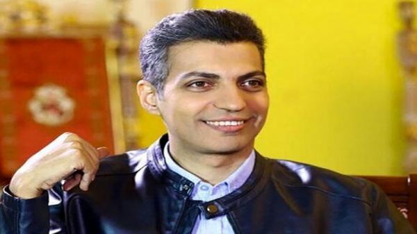 سورپرایز عادل فردوسی پور در شب تولدش